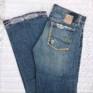 Chip & Pepper Blossom Jeans